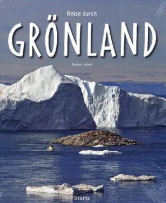 Reise durch Grönland, Thomas Haltner