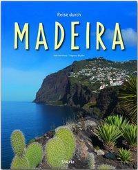 Reise durch Madeira