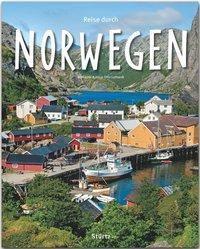 Reise durch Norwegen - Ernst-Otto Luthardt pdf epub