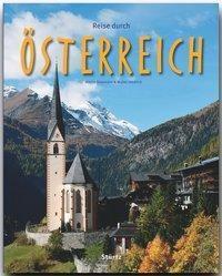 Reise durch Österreich, Martin Siepmann, Walter Herdrich