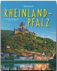 Reise durch Rheinland-Pfalz, Brigitte Merz, Erich Spiegelhalter, Maja Ueberle-Pfaff