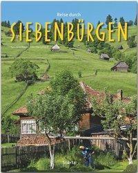 Reise durch Siebenbürgen - Ernst-Otto Luthardt  