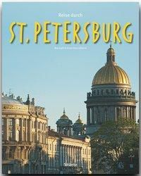 Reise durch St. Petersburg -  pdf epub