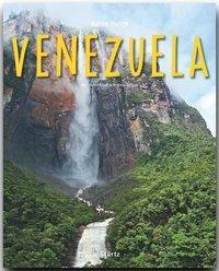 Reise durch Venezuela, Karl-Heinz Raach, Andreas Drouve
