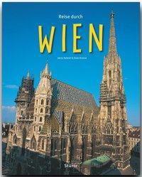 Reise durch Wien, János Kalmár, Dodo Kresse