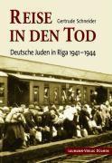 Reise in den Tod, Gertrude Schneider