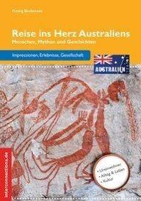 Reise ins Herz Australiens, Georg Beckmann