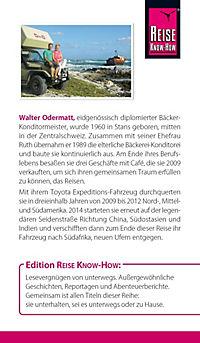 Reise Know-How Abenteuertour Seidenstraße - Produktdetailbild 1