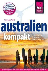 Reise Know-How Australien kompakt - Veronika Pavel |