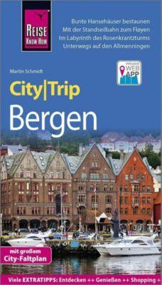 Reise Know-How CityTrip Bergen - Martin Schmidt |