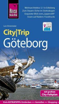 Reise Know-How CityTrip Göteborg, Lars Dörenmeier