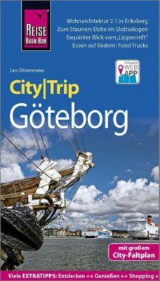 Reise Know-How CityTrip Göteborg - Lars Dörenmeier pdf epub