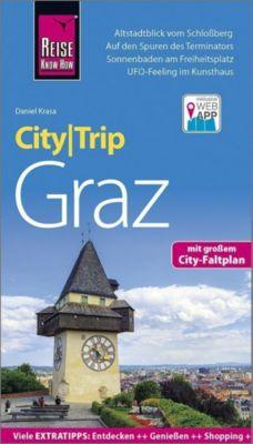 Reise Know-How CityTrip Graz, Daniel Krasa