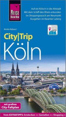 Reise Know-How CityTrip Köln, Kirstin Kabasci