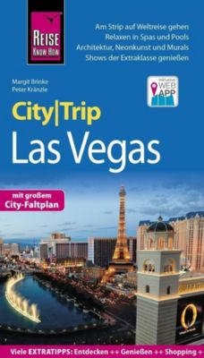 Reise Know-How CityTrip Las Vegas
