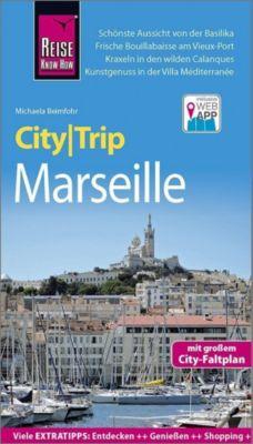 Reise Know-How CityTrip Marseille - Michaela Beimfohr pdf epub