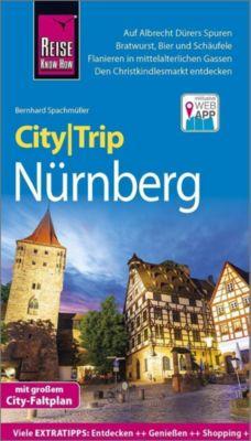 Reise Know-How CityTrip Nürnberg - Bernhard Spachmüller pdf epub