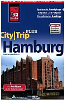 Reise Know-How CityTrip PLUS Hamburg