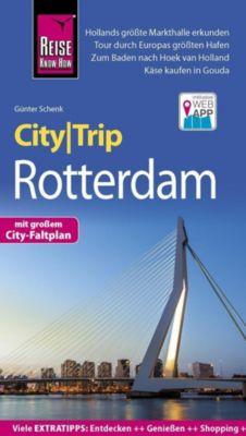 Reise Know-How CityTrip Rotterdam - Günter Schenk |