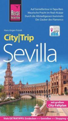 Reise Know-How CityTrip Sevilla - Hans-Jürgen Fründt |