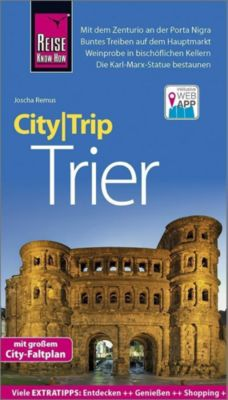 Reise Know-How CityTrip Trier - Joscha Remus pdf epub