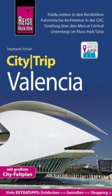 Reise Know-How CityTrip Valencia, Stephanie Schulz