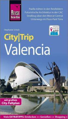 Reise Know-How CityTrip Valencia - Stephanie Schulz |