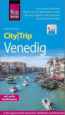 Reise Know-How CityTrip Venedig - Birgit Weichmann pdf epub