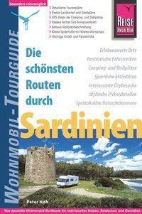 Reise Know-How Die schönsten Routen durch Sardinien, Peter Höh