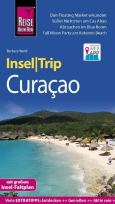 Reise Know-How InselTrip Curaçao, Barbara Ward