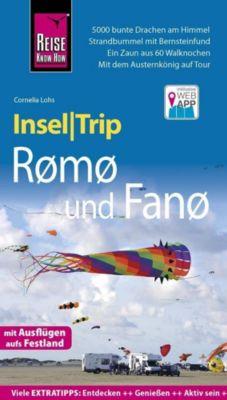 Reise Know-How InselTrip Römö und Fanö - Cornelia Lohs  