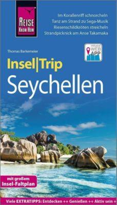 Reise Know-How InselTrip Seychellen - Thomas Barkemeier  