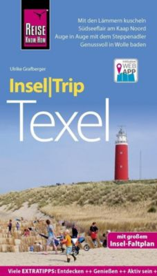 Reise Know-How InselTrip Texel - Ulrike Grafberger |
