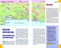 Reise Know-How Reiseführer Costa del Sol - mit Granada - Produktdetailbild 3