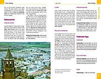 Reise Know-How Reiseführer Costa del Sol - mit Granada - Produktdetailbild 4