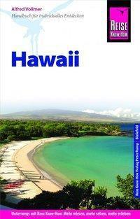Reise Know-How Reiseführer Hawaii, Alfred Vollmer