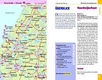 Reise Know-How Reiseführer Holland - Die Westküste - Produktdetailbild 3