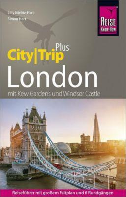 Reise Know-How Reiseführer London (CityTrip PLUS) -  pdf epub
