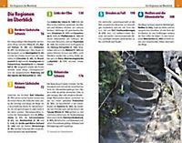 Reise Know-How Reiseführer Sächsische Schweiz mit Stadtführer Dresden - Produktdetailbild 3