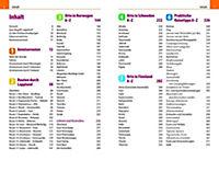 Reise Know-How Reiseführer Skandinavien - der Norden (durch Finnland, Schweden und Norwegen zum Nordkap) - Produktdetailbild 1