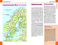 Reise Know-How Reiseführer Skandinavien - der Norden (durch Finnland, Schweden und Norwegen zum Nordkap) - Produktdetailbild 2