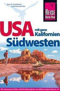 Reise Know-How Reiseführer USA Südwesten mit ganz Kalifornien -  pdf epub