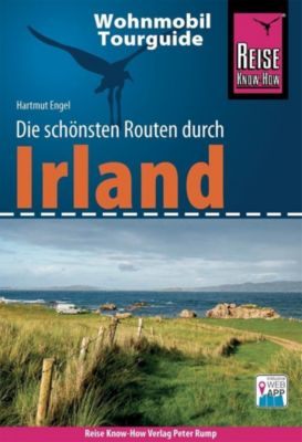 Reise Know-How Wohnmobil-Tourguide Irland - Hartmut Engel |