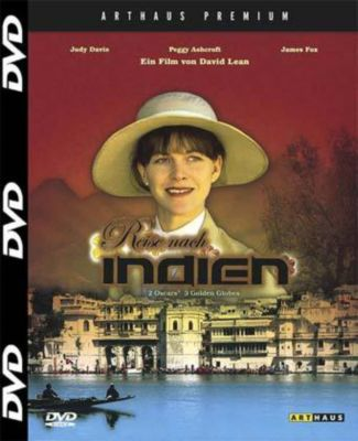Reise nach Indien - Special Edition, E.M. Forster