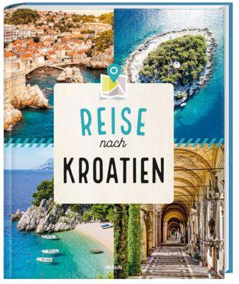 Reise nach Kroatien -  pdf epub