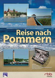 Reise nach Pommern, 1