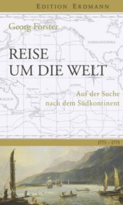Reise um die Welt, Georg Forster