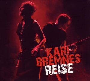 Reise (Vinyl), Kari Bremnes