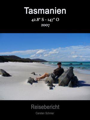 Reisebericht 42'8°, 147'3°, Carsten Schnier