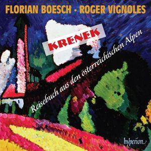 Reisebuch Aus Den Österreichischen Alpen Op.62/+, F. Boesch, R. Vignoles